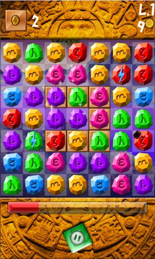 玩免費解謎APP|下載Classic Bejeweled app不用錢|硬是要APP