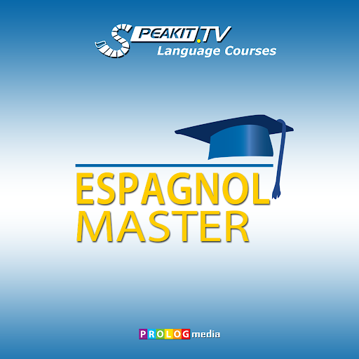 ESPAGNOL Master – P.1 [33401]