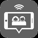 Simple ChatRoulette icon
