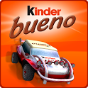 Kinder Bueno Buggy Race 2.0 icon
