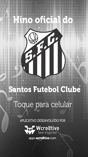 Hino do Santos FC Toque MP3