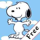 Snoopy-Dog Jumper