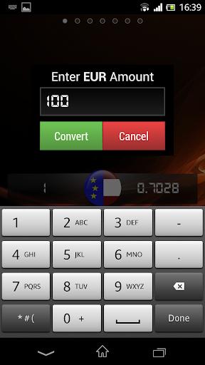 EuroLat Widget|玩財經App免費|玩APPs