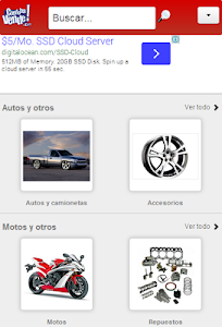 Cordoba Vende screenshot 0