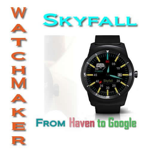 Skyfall for WatchMaker