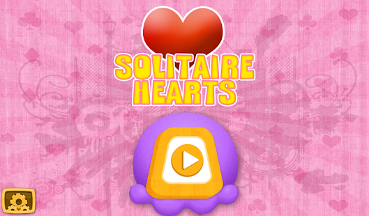 Solitaire Hearts - screenshot thumbnail