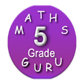 Fifth Grade Kids Math Guru