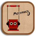 Mechanical GO LauncherEX Theme icon