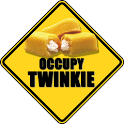 Occupy Twinkies icon