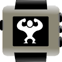 Workout for Pebble icon