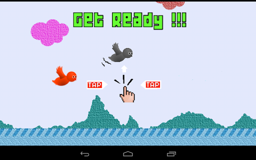 Flappy Piou 2.3 screenshots 15