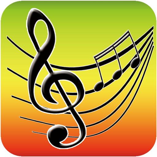 教育App|音楽記号クイズ LOGO-3C達人阿輝的APP