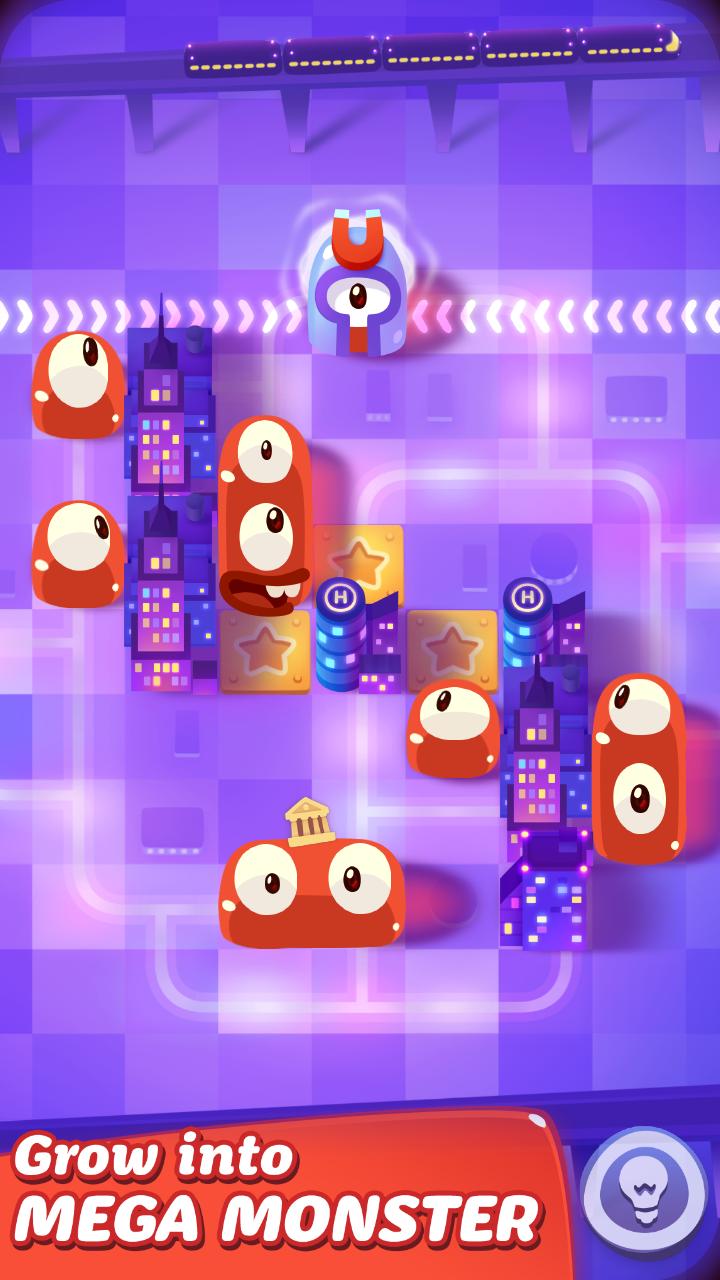Pudding Monsters Premium screenshot #15