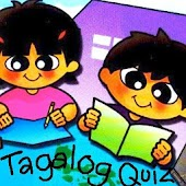 Tagalog Quiz for Kids (Trial)