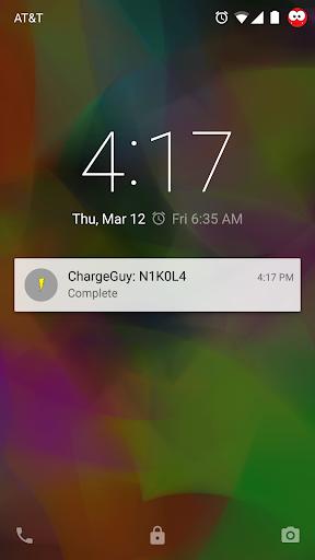 ChargeGuy for Tesla