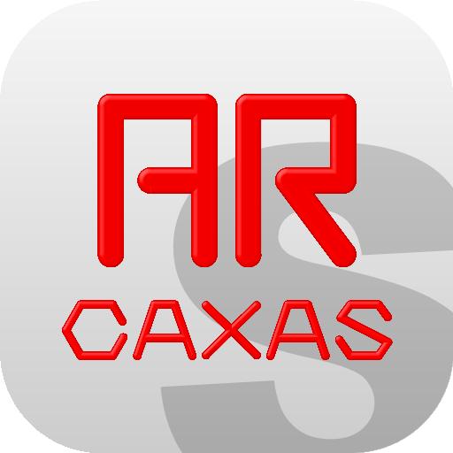 CAXAS-S 商業 App LOGO-APP試玩