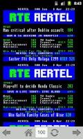 Screenshot of TeleText