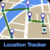 Mobile Luogo Tracker