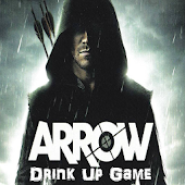 Arrow : Drink Up
