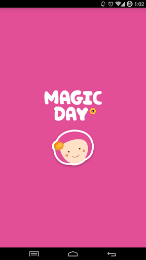 Magicday Plus - Period Tracker