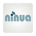 Ninua News Reader logo
