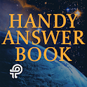 Handy Astronomy Answer Book icon