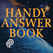 Handy Astronomy Answer Book