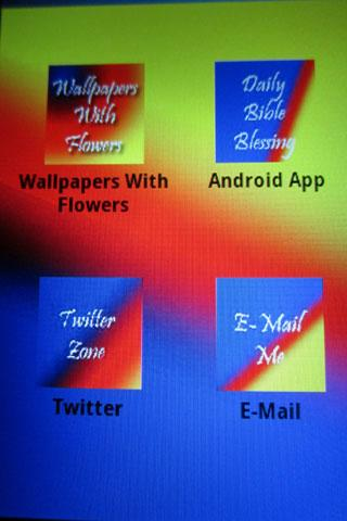 Wallpapers With Flowers