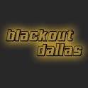 Blackout Dallas logo