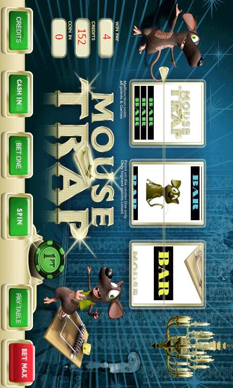 Casino Slots MTT - screenshot