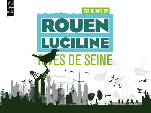 Rouen Luciline 3D