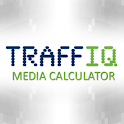 TRAFFIQ Media Calculator logo