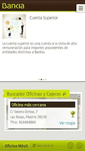 Bankia - screenshot thumbnail