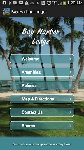 Bay Harbor Key Largo Resort
