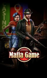 Mafia Game - screenshot thumbnail