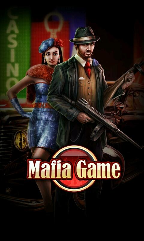 Mafia Game - screenshot