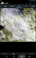 Screenshot of Weer Nu - Gratis weerbericht