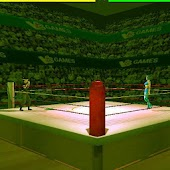 Boxing game x86
