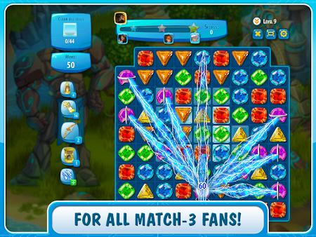 Atlantis Adventure: match - 3 1.18.0 screenshot 26782
