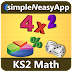 KS2 Math by WAGmob