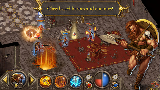 Devils & Demons - Arena Wars- screenshot thumbnail
