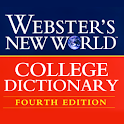 Webster's College DictionaryTR logo