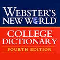 Webster's College DictionaryTR logo
