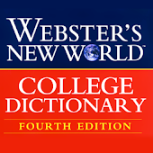 Webster's College DictionaryTR