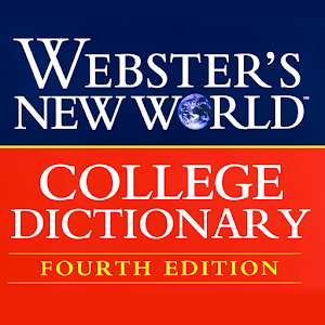Webster's College DictionaryTR 書籍 App LOGO-APP試玩