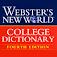 Webster's College DictionaryTR