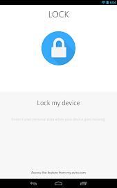 Avira Antivirus Security Screenshot 20