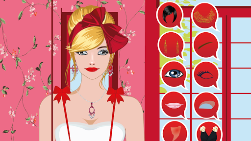 Fashion Star Make Up Game