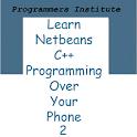 C++ Programming 102 Netbeans 2 logo