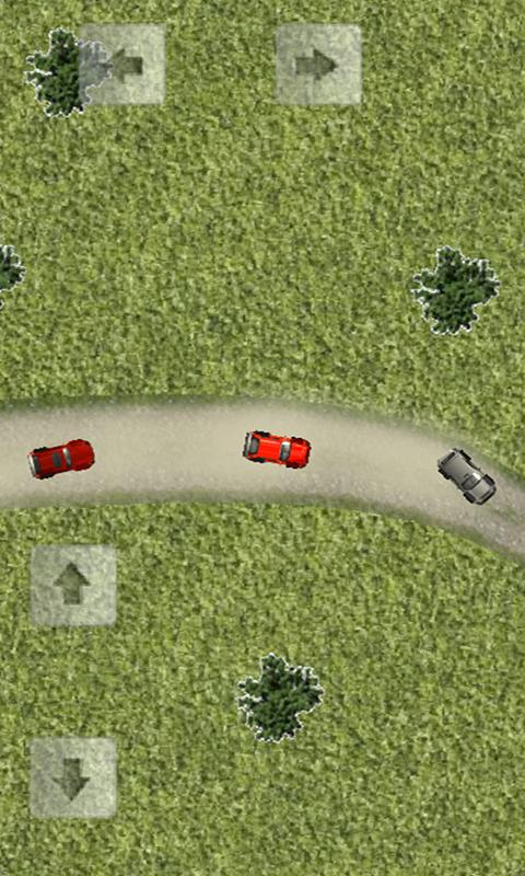 Rugged Rally Free- screenshot